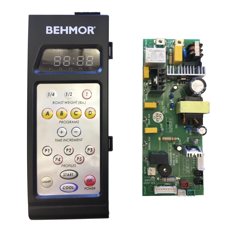 Behmor Upgrade 'Beeper' Kit