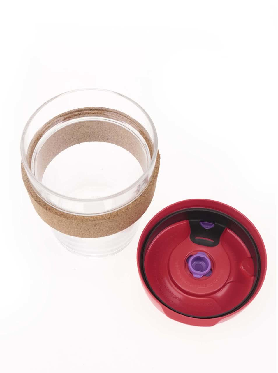 KeepCup 12oz - Sumac