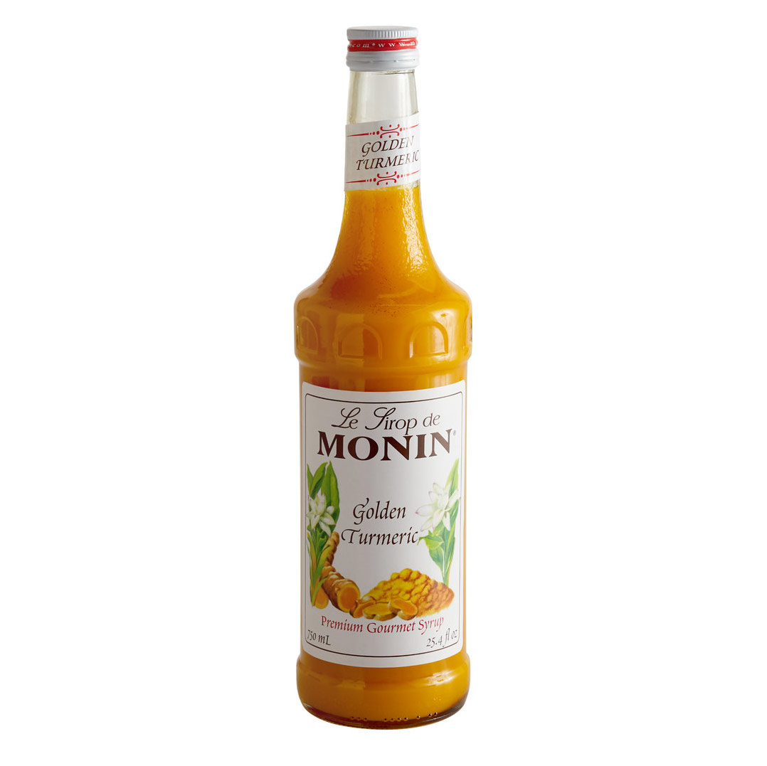 Monin Golden Turmeric 1L
