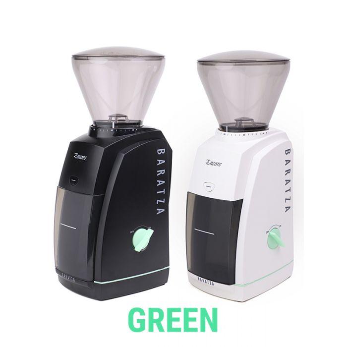 Baratza Encore Accent Kit - Green