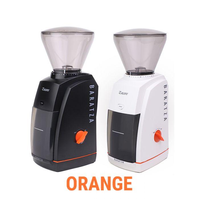 Baratza Encore Accent Kit - Orange