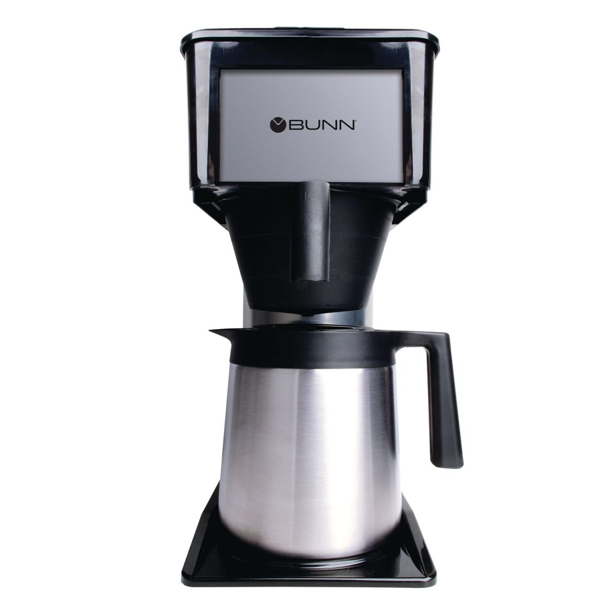 Bunn Classic Speed Brew Thermal Coffee Maker BT 10 Cup Velocity Brew
