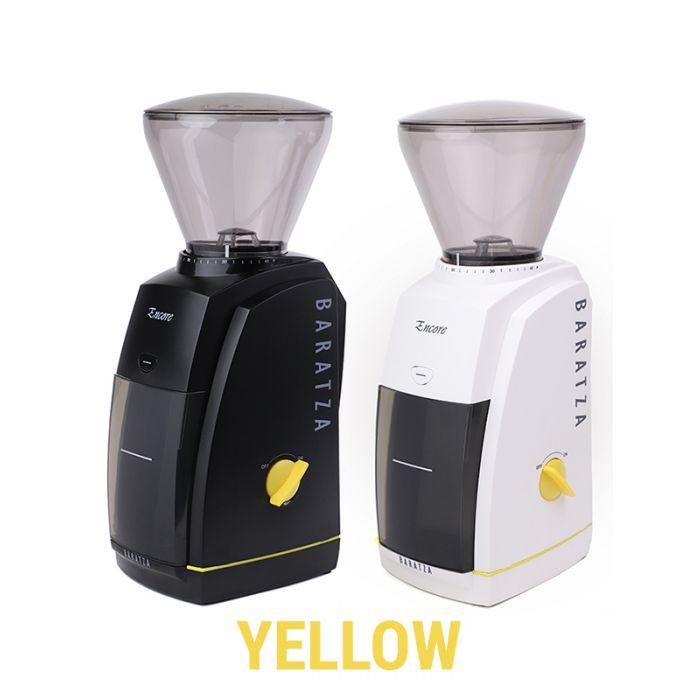 Baratza Encore Accent Kit - Yellow