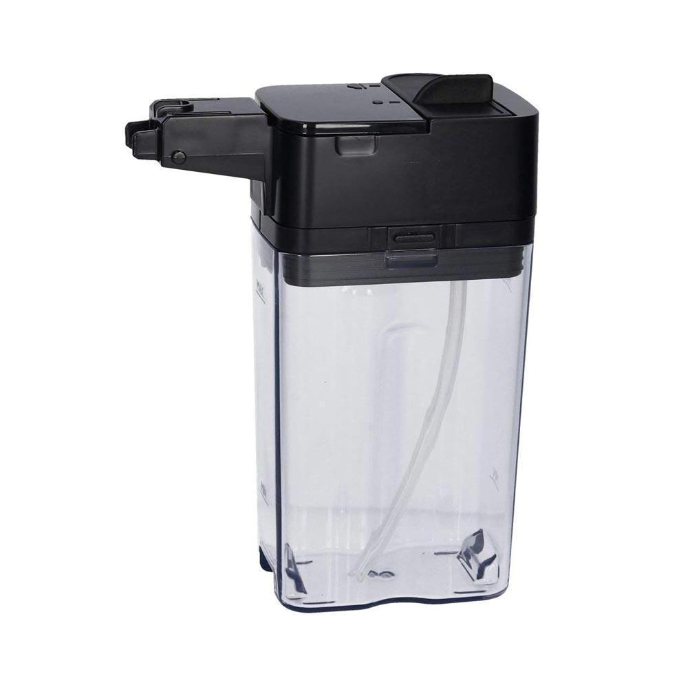 Saeco Complete Transparent & Black Carafe with Frother - V4 #421944029453