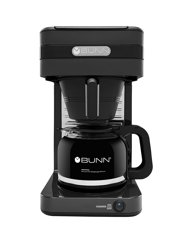 Bunn Speed Brew Elite Grey Coffee Maker CSB2-G