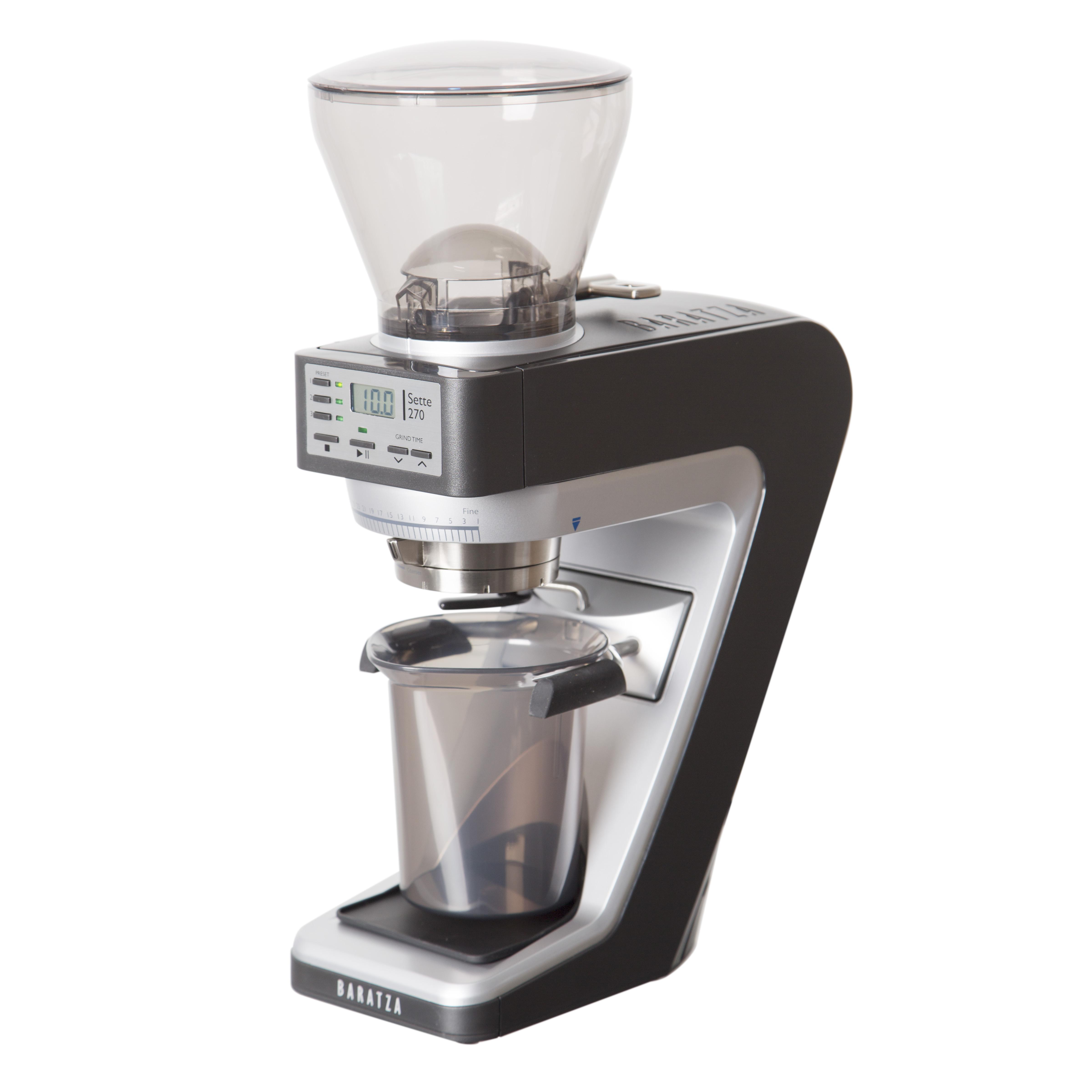 Baratza Sette 270 Espresso Grinder