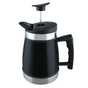 Table Press 32oz with Espresso Planet Logo