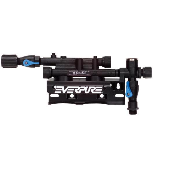 Everpure QC7I Twin Series Water Filter Head EV927224