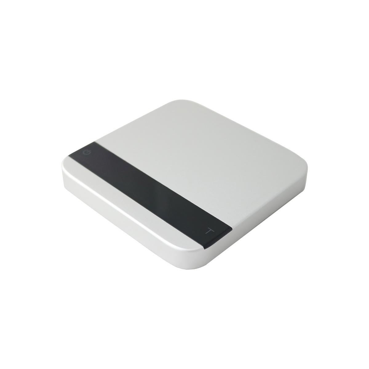 Acaia Lunar Digital Espresso Scale Silver  - AL006