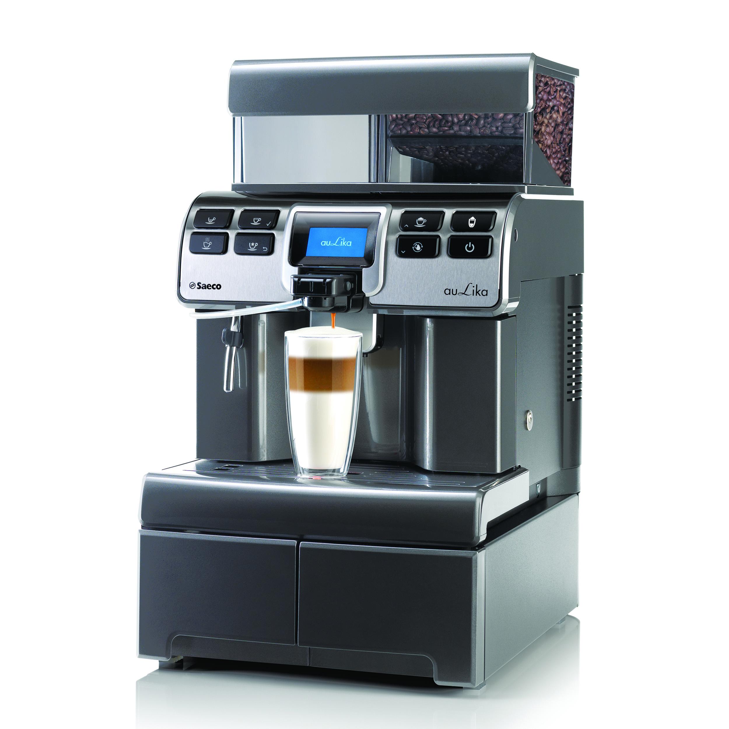 Saeco Proline Aulika V2 Top HTC One Touch Espresso Machine