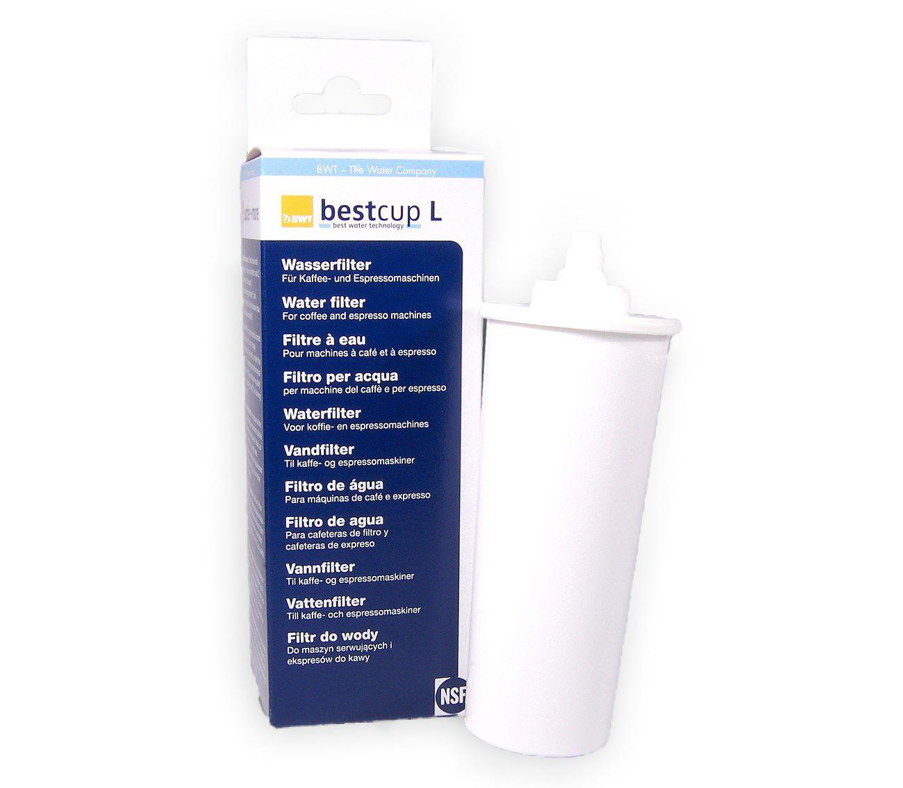 Bestcup-L In-Tank Water Filter