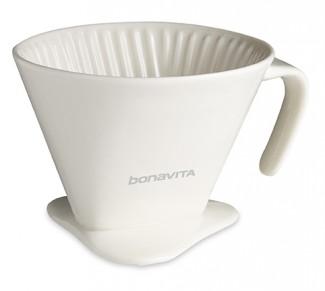 Bonavita Porcelain V Style Dripper #4 BV4000V401 29147