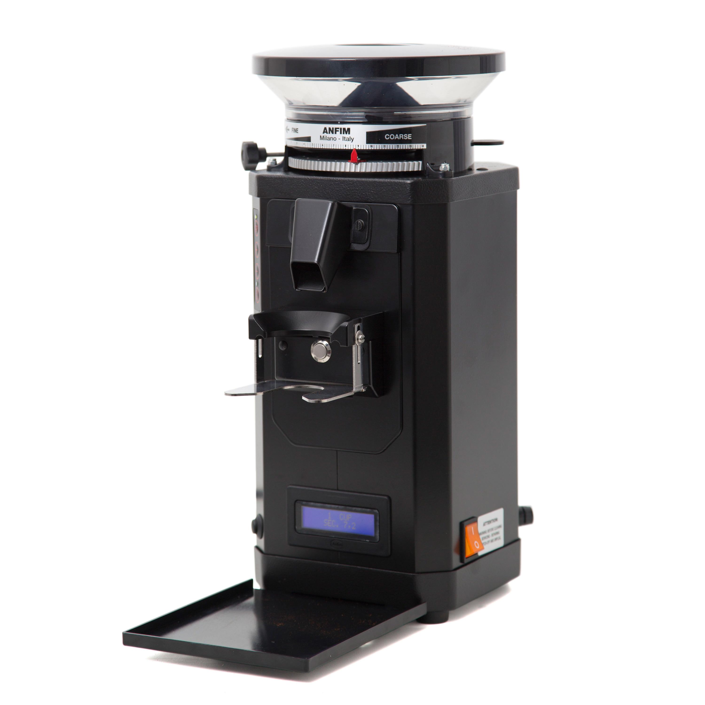 Anfim Milano CODY II Burr Espresso Grinder - Black