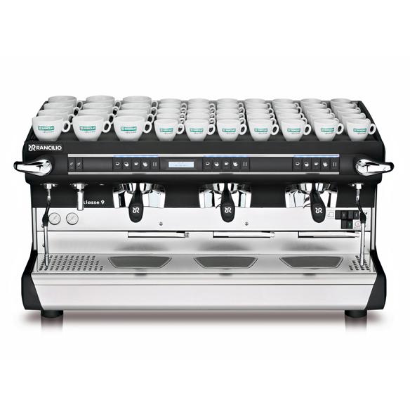 Rancilio Canada Classe 9 Commercial Espresso Machine