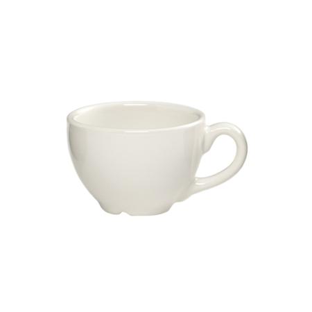 CremaWare 3.5oz White Espresso Cup
