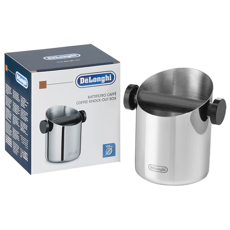 Delonghi Coffee Knock Box