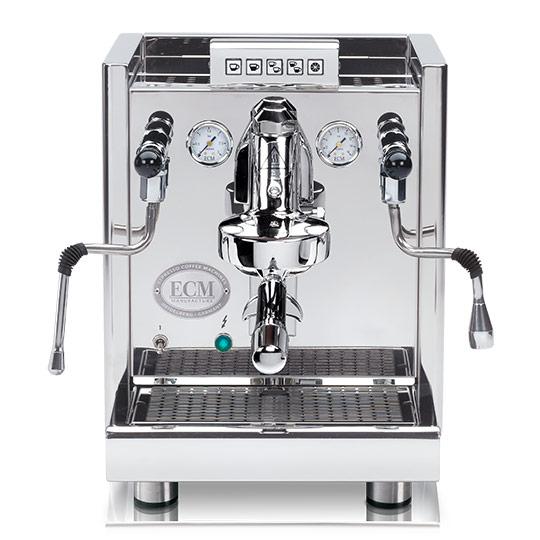 ECM Elektronika II Profi Semi Automatic Espresso Machine - 84274US