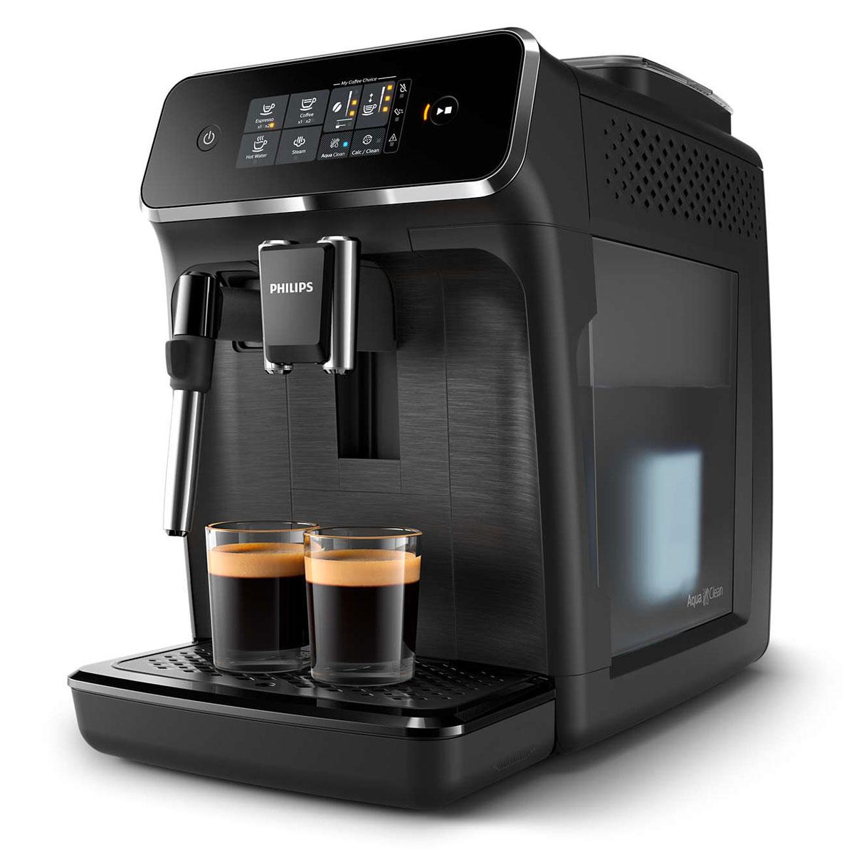 Philips / Saeco 2200 Series Classic Milk Frother Super Automatic Espresso Machine - EP2220/14