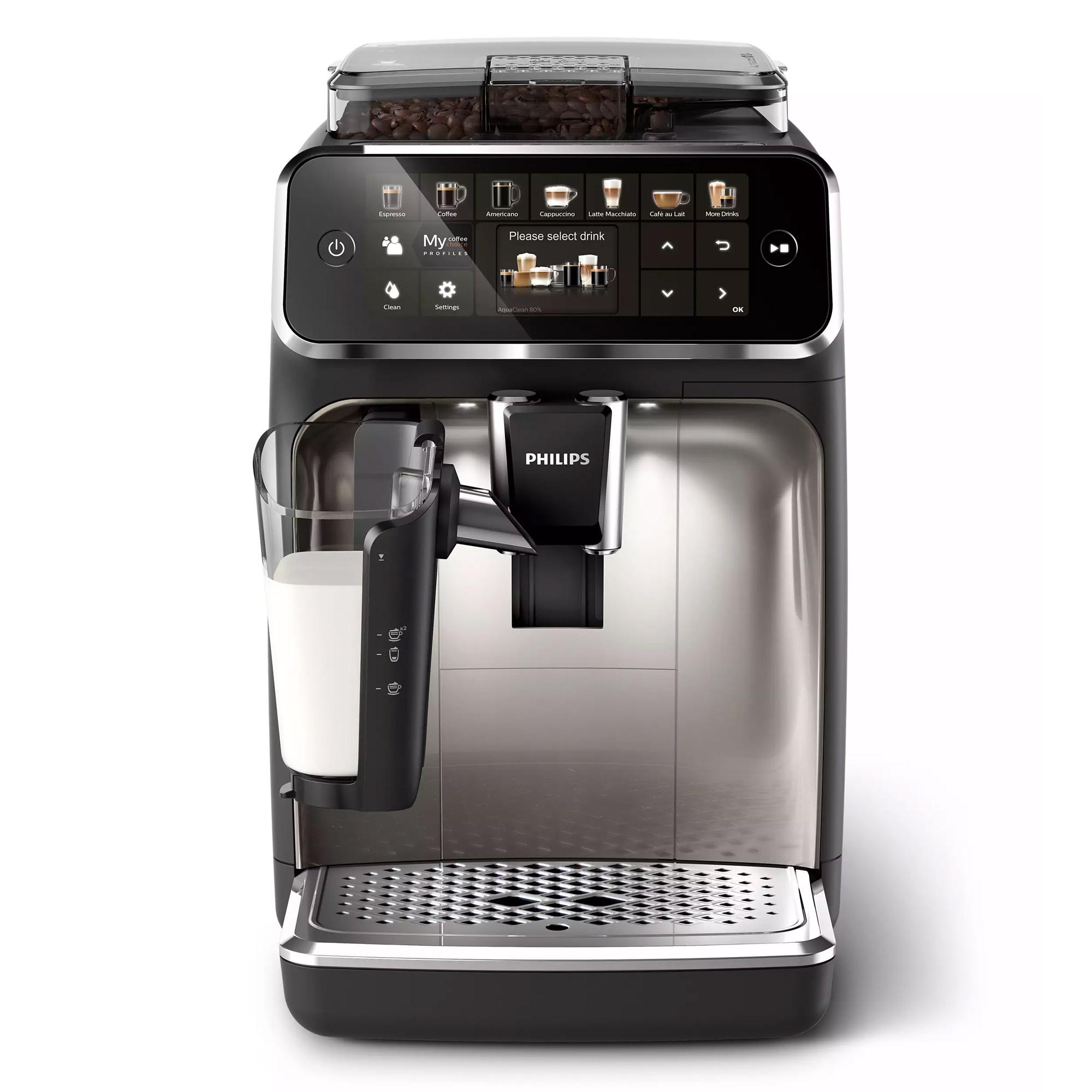 Philips / Saeco --5400 LatteGo Superautomatic Espresso Machine - EP5447/94
