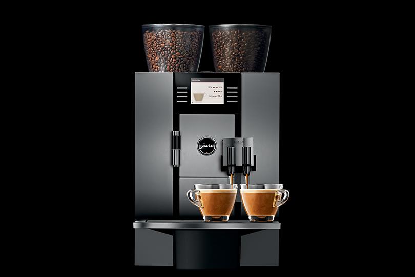 Jura Giga X8c Professional Commercial Espresso Machine