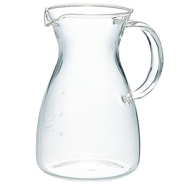 Hario Heatproof Glass Coffee Decanter 400ml - HCD-2T