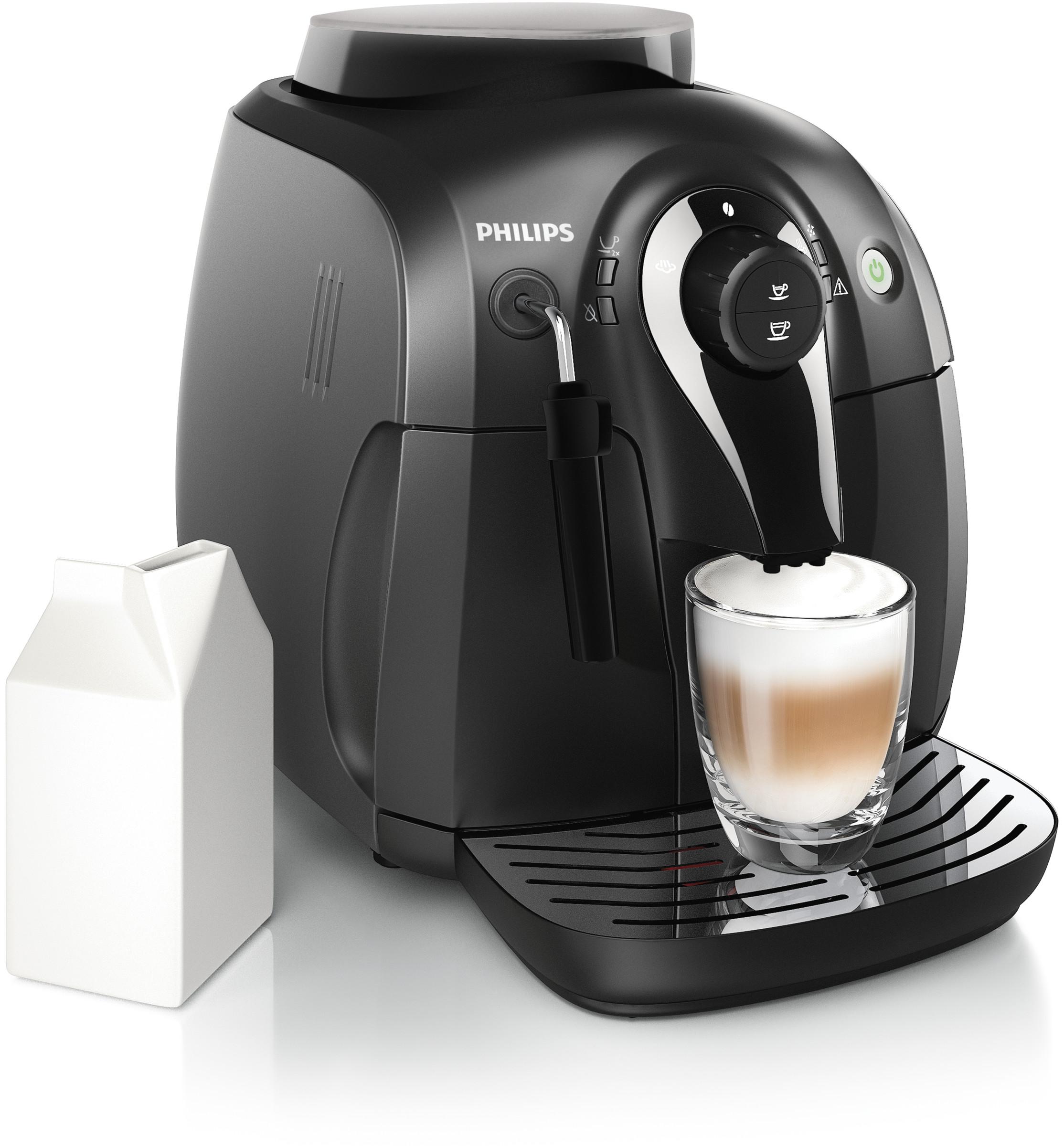 Philips Saeco Series 2000 Vapore Super Automatic Espresso