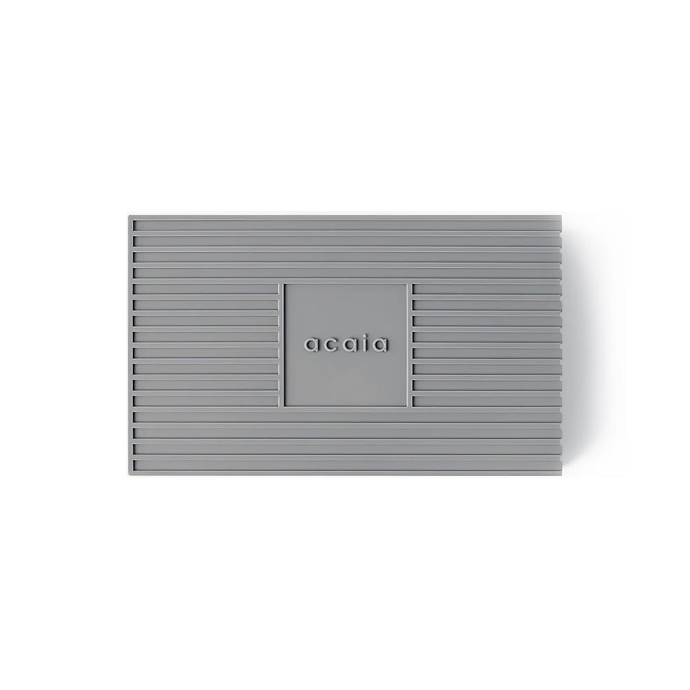 Acaia Pearl Heat Resistant Pad  - Grey #AA028