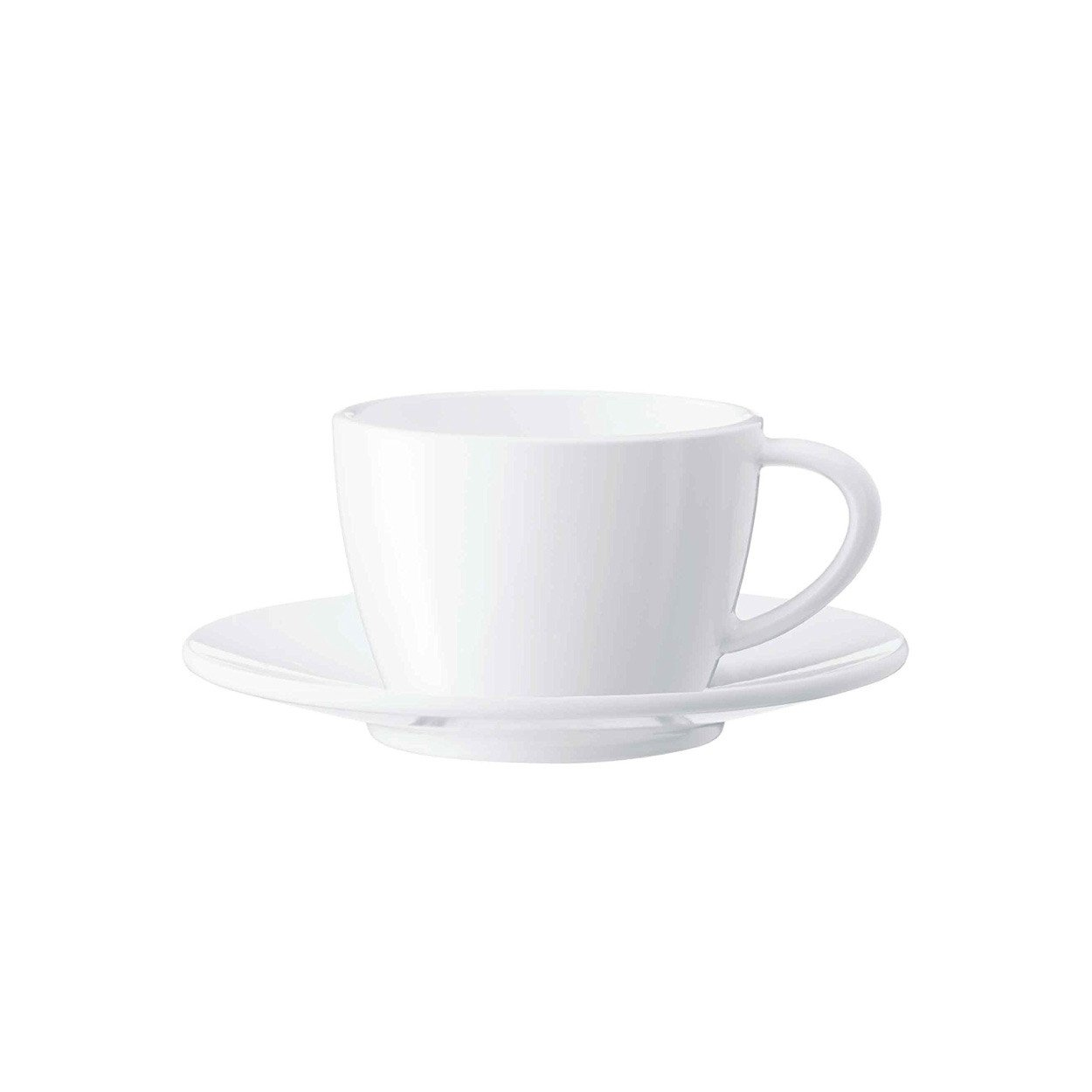 Jura Cappuccino Cups Boxed Set of 2