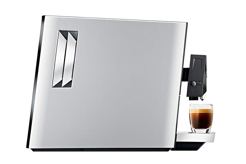 Jura Impressa A9 Slide And Touch Super Automatic Espresso