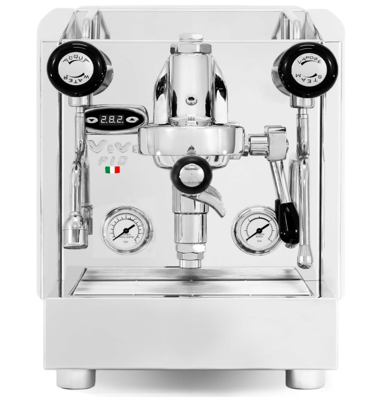 Izzo Vivi PID Espresso Machine
