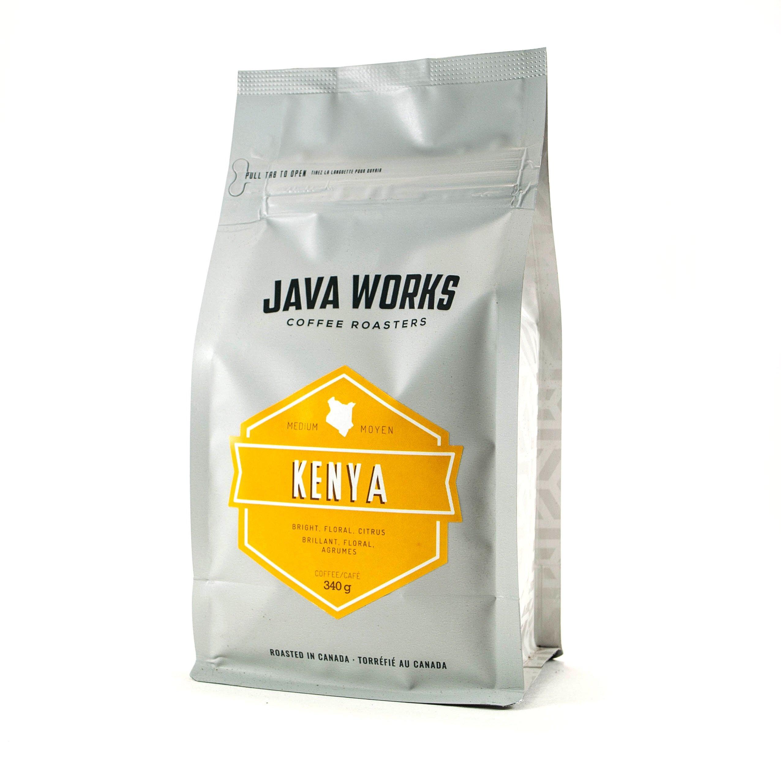 Java Works Kenya