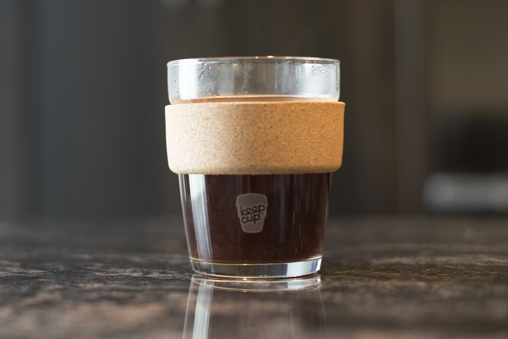 KeepCup 12oz - Press