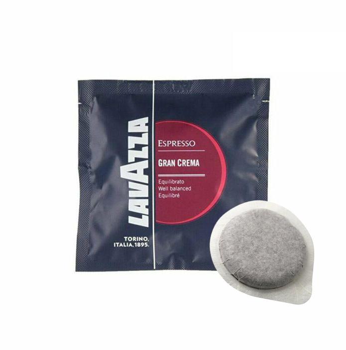 Lavazza Gran Crema ESE Pod (Case of 150)