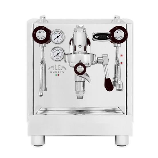 Izzo Alex Duetto 4 Plus Espresso Machine