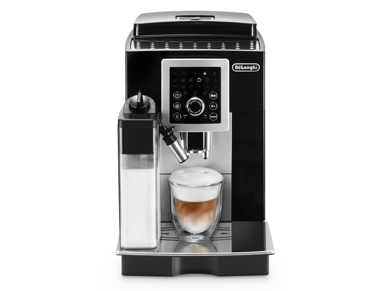 Delonghi Coffee Maker Guarantee : Delonghi ECAM23260SB Magnifica S Cappuccino SMART Espresso Machine Black - Espresso Planet Canada