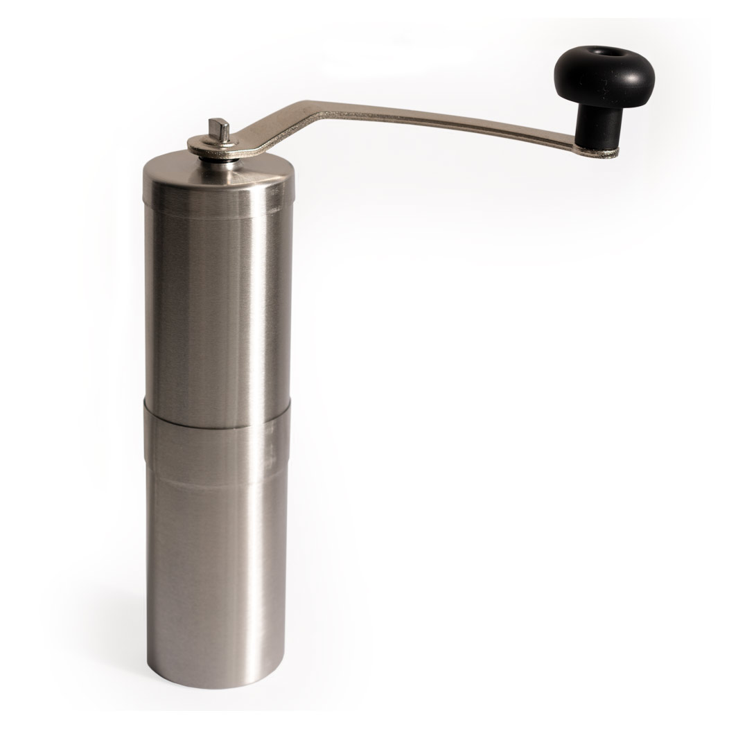 Porlex Tall Hand Grinder II - 30g Hopper Capacity - PRLX-TL-II
