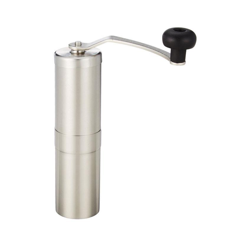 Porlex NEW DESIGN Tall Hand Grinder - 44g Hopper Capacity
