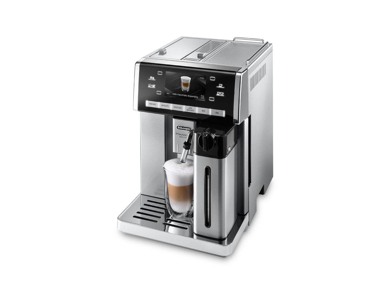 Delonghi Coffee Maker Guarantee : Delonghi ESAM6900 Prima Donna Exclusive One Touch Espresso Machine - Espresso Planet Canada