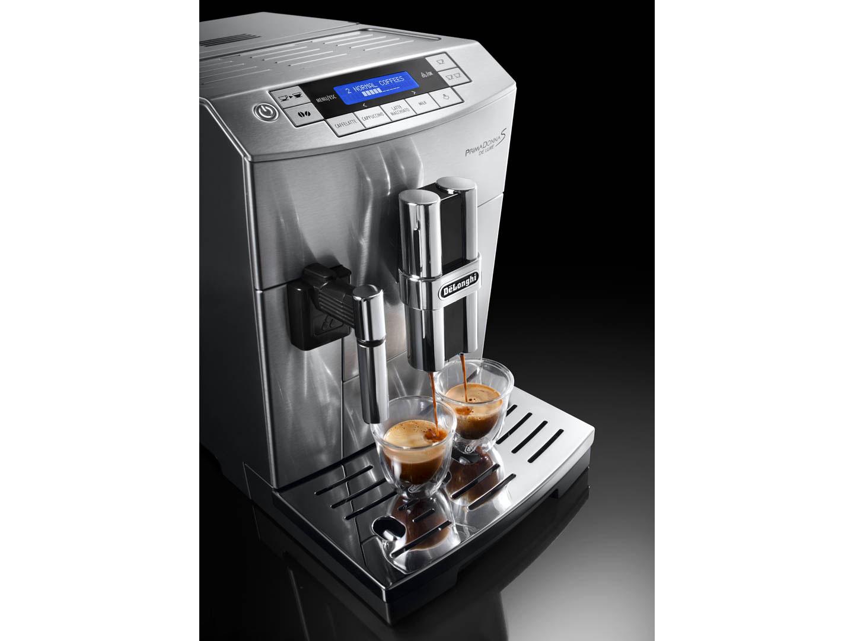 Delonghi Coffee Maker Guarantee : Delonghi ECAM26455M Prima Donna S Deluxe One Touch Espresso Machine - Espresso Planet Canada