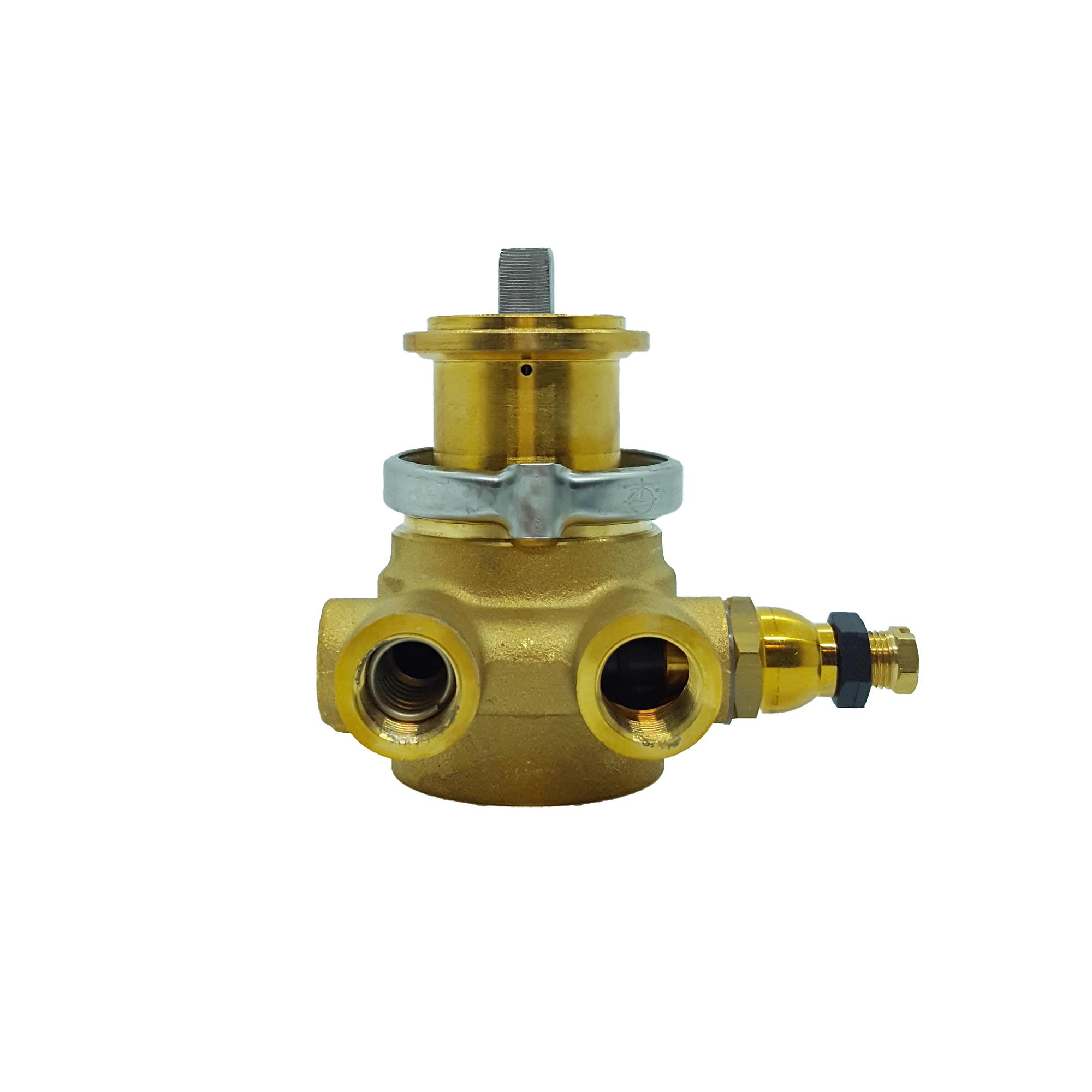 Rotoflow Rotary Pump