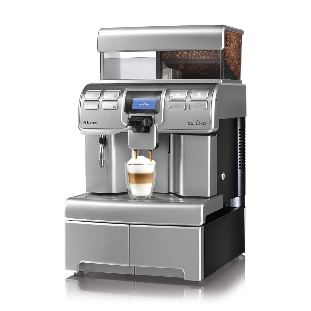 Saeco Proline Aulika One Touch (OTC) Espresso Machine - Sale