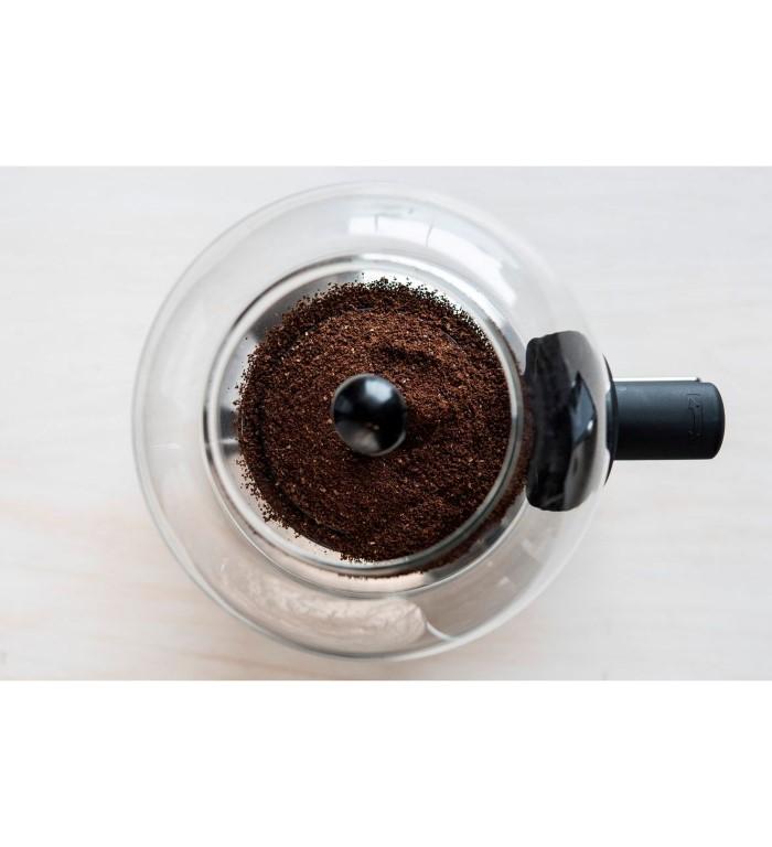 Kitchenaid 174 Siphon Coffee Brewer 8 Cup Onyx Black