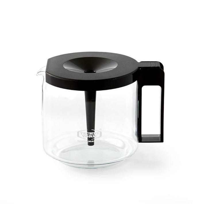 Technivorm 1.25L Glass Carafe - 89830