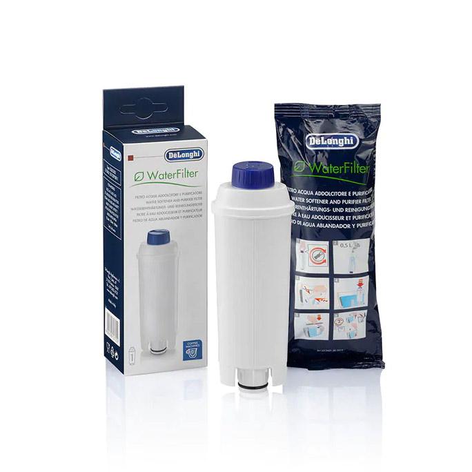 Delonghi Water Filter - 1 Pack DLS C002