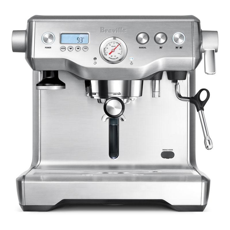 Breville Dual Boiler Espresso Machine BES920BSS