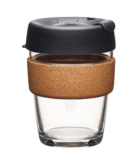 KeepCup Brew Cork 12oz - Espresso