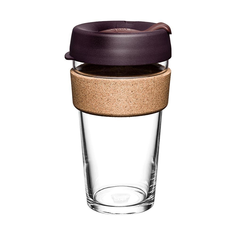 KeepCup Brew Cork 16oz - Alder