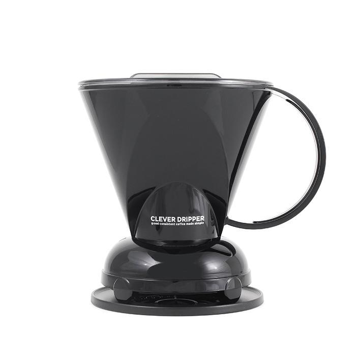 Clever Coffee Dripper Black- 16oz / 473ml C-70777.BLK