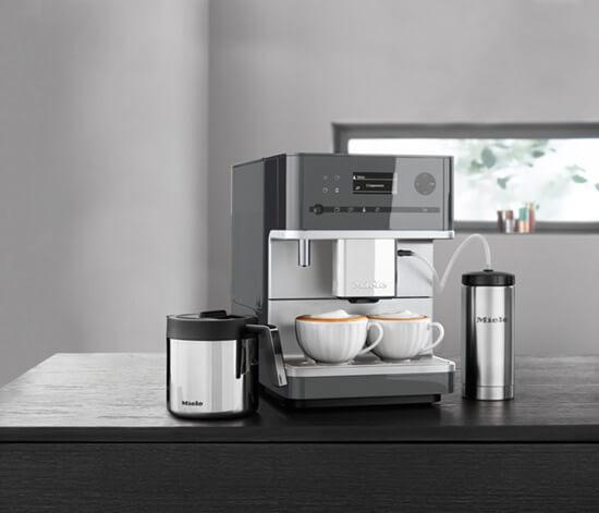 Miele CJ1 Insulated Stainless Steel Coffee Carafe - #10694310