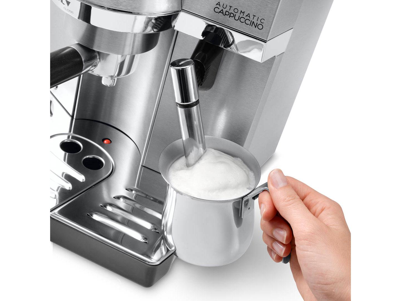 delonghi dedica traditional espresso machine ec 860 m. Black Bedroom Furniture Sets. Home Design Ideas